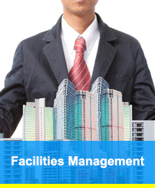 NRL Real Estate Facilities management